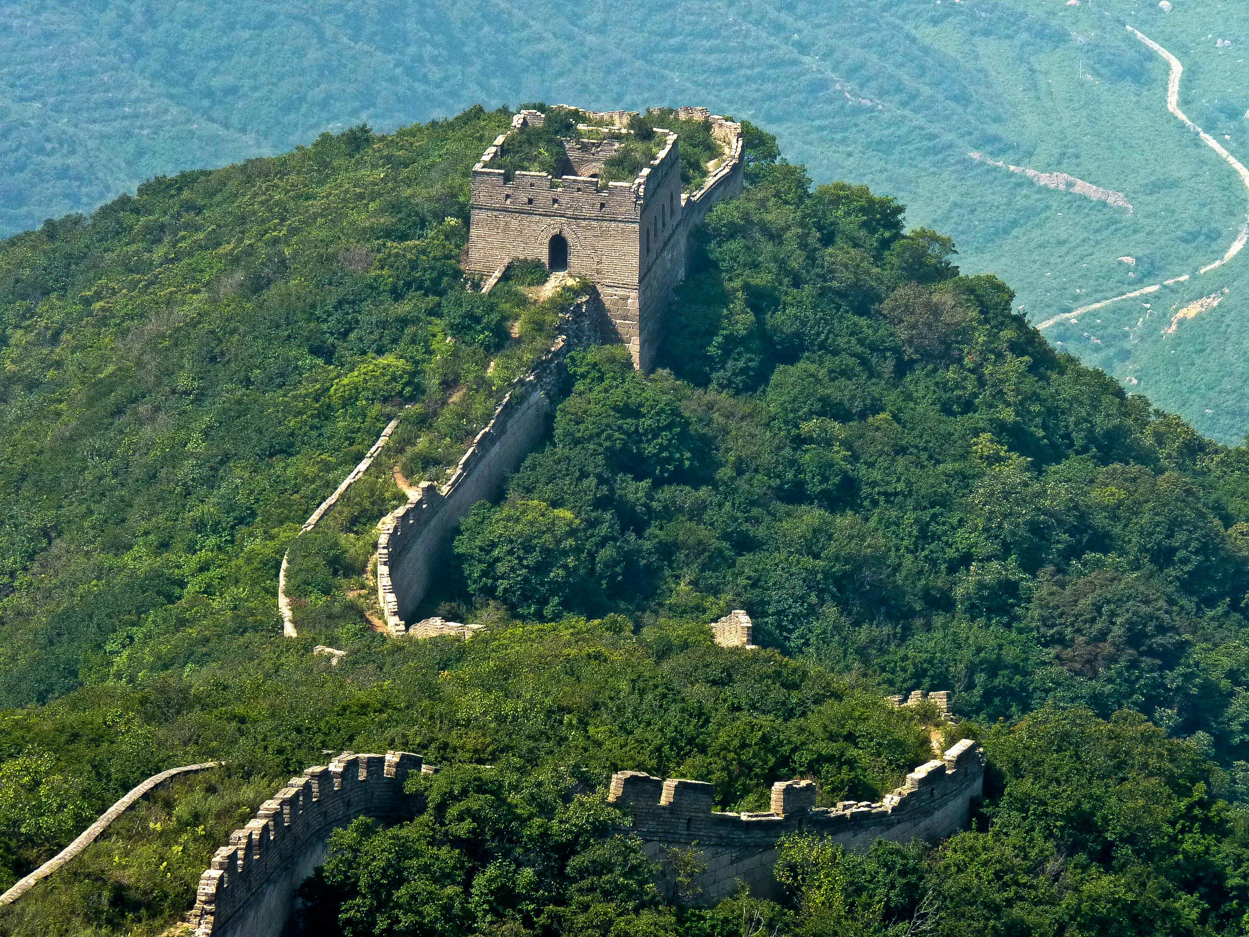 10 lugares históricos del mundo a los que debes ir 5
