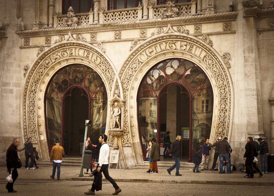Por qué Lisboa es mejor a pie